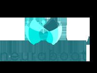 Neuraboot logo blue logo for cs