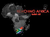 Reaching Africa logo